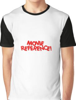 Movie Reference - Porky's Graphic T-Shirt
