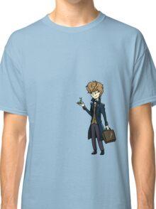 Newt Scamander Classic T-Shirt