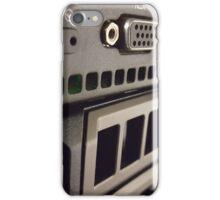 Rack Server iPhone Case/Skin