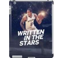 Epic Basketball Players 034 iPad Case/Skin