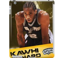 Epic Basketball Players 036 iPad Case/Skin
