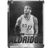Epic Basketball Players 037 iPad Case/Skin