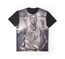 Epic Basketball Players 038 Graphic T-Shirt