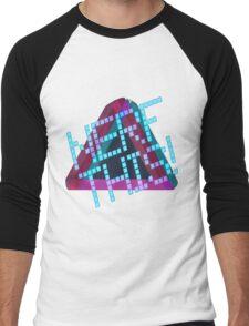 OVERWATCH D VA Men's Baseball ¾ T-Shirt