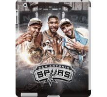 Epic Basketball Players 042 iPad Case/Skin