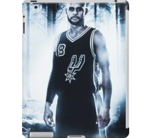 Epic Basketball Players 043 iPad Case/Skin