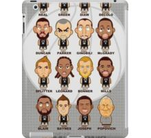 Epic Basketball Players 045 iPad Case/Skin