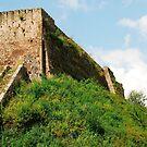 Jajce Fortress  by jojobob