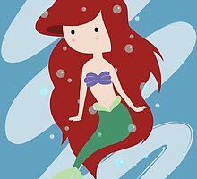 Ariel by sarah-star
