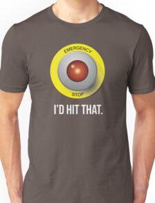 E-Stop Unisex T-Shirt