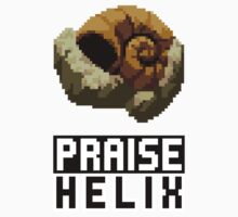 Praise Helix by frikiyo