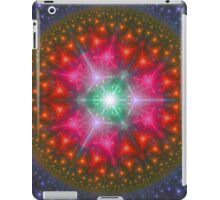 Hypertile Gems iPad Case/Skin