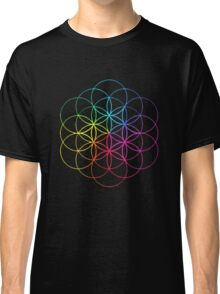 coldplay Classic T-Shirt