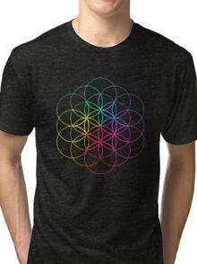 coldplay Tri-blend T-Shirt
