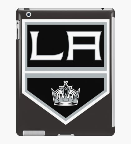 LA Kings iPad Case/Skin