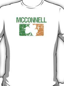 Mcconnell Surname Irish T-Shirt