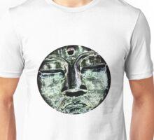 Buddha Vignette Unisex T-Shirt