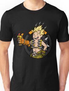 OVERWATCH JUNKRAT Unisex T-Shirt