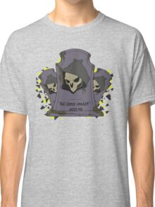 Fragment Reaper Classic T-Shirt