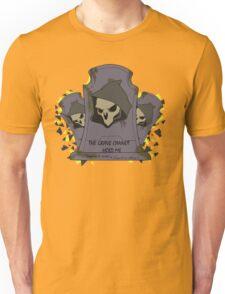 Fragment Reaper Unisex T-Shirt