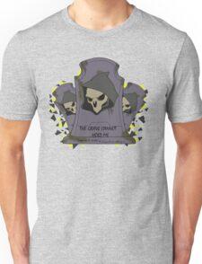 Fantasy Reaper Unisex T-Shirt