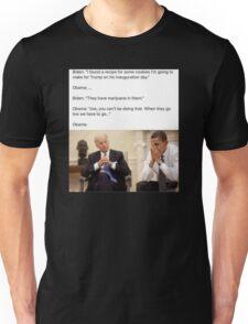 Biden Meme Unisex T-Shirt