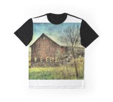 Color Me Distressed Graphic T-Shirt
