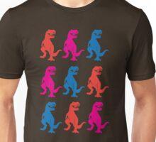Rex on Rex on Rex Unisex T-Shirt