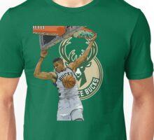 Giannis -34- Unisex T-Shirt