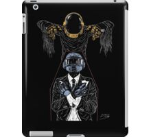 Night of the Living Daft iPad Case/Skin