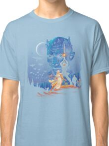 Throne wars is coming Classic T-Shirt
