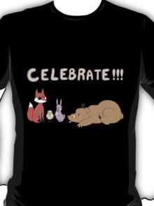 Celebrate! FNAF T-Shirt
