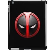 Deadpool iPad Case/Skin
