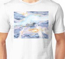 Aerial City Unisex T-Shirt