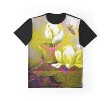Floral 11 Graphic T-Shirt