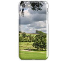 East Devon Landscape 2 iPhone Case/Skin
