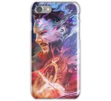 Doctor Strange - Ultimate Magic State iPhone Case/Skin
