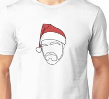 Heading For Christmas Unisex T-Shirt