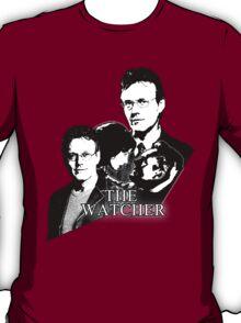RUPERT GILES: The Watcher T-Shirt