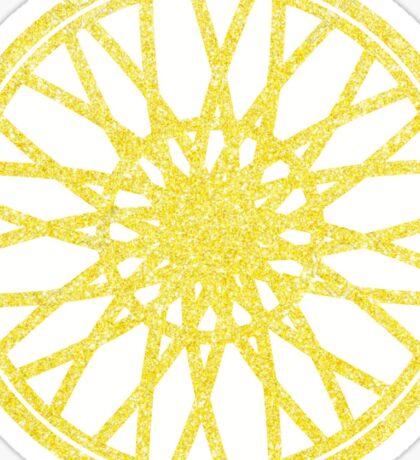 Soul Cycle Wheel Sticker