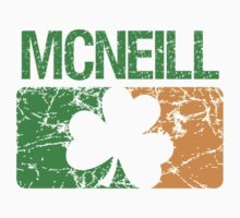 Mcneill Surname Irish by surnames