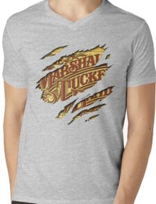 The Marshall Tucker Band Mens V-Neck T-Shirt