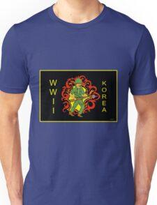 WWII, KOREA GI's Unisex T-Shirt