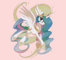 Princess Celestia Kids Tee