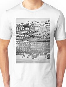 sliced canal Unisex T-Shirt