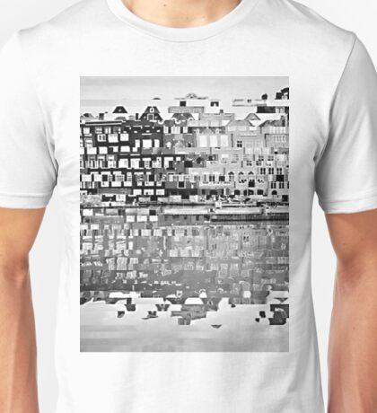 sliced canal Unisex T-Shirt