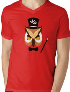 vanoss Mens V-Neck T-Shirt