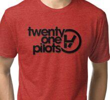 21 Tri-blend T-Shirt