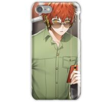 Mystic Messenger: 707 iPhone Case/Skin