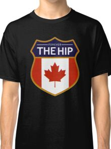 The Tragically Hip, forever Classic T-Shirt
